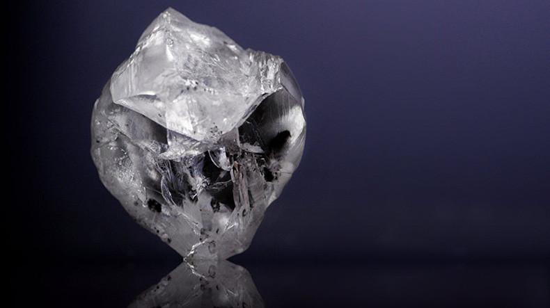 dc8611ef9d Jeden z najväčších drahých diamantov